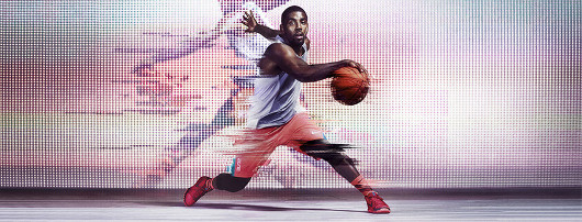 Kyrie Irving Collection