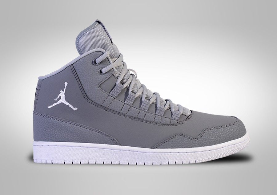 super popular 5a86b 25766 NIKE AIR JORDAN EXECUTIVE WOLF GREY price €97.50   Basketzone.net
