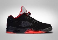 NIKE AIR JORDAN 5 RETRO LOW ALTERNATE '90