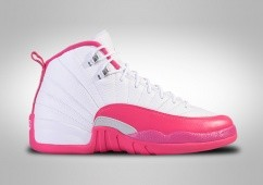 NIKE AIR JORDAN 12 RETRO 'VALENTINE'S DAY'