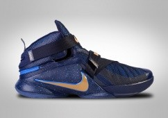 NIKE LEBRON SOLDIER IX FLYEASE LIMITED EDITION 'SPACE BLUE'