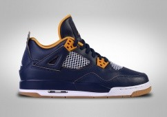NIKE AIR JORDAN 4 RETRO 'DUNK FROM ABOVE' BG