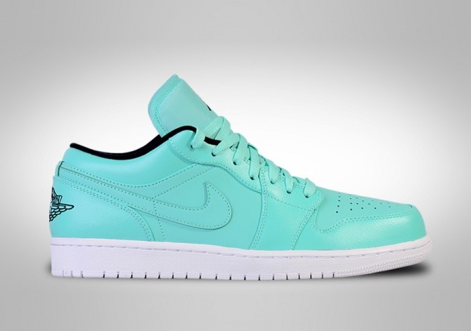 new style 3dcbf 2e244 NIKE AIR JORDAN 1 RETRO LOW FRESH MINT