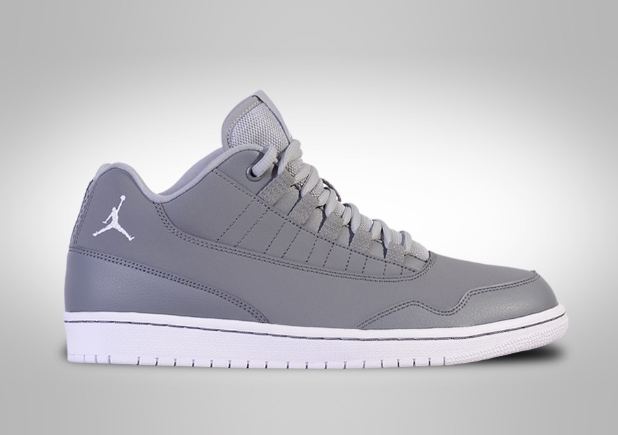 new styles 44a01 a0928 NIKE AIR JORDAN EXECUTIVE LOW COOL GREY price €87.50   Basketzone.net