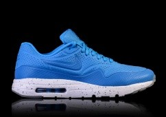 NIKE AIR MAX 1 ULTRA MOIRE PHOTO BLUE