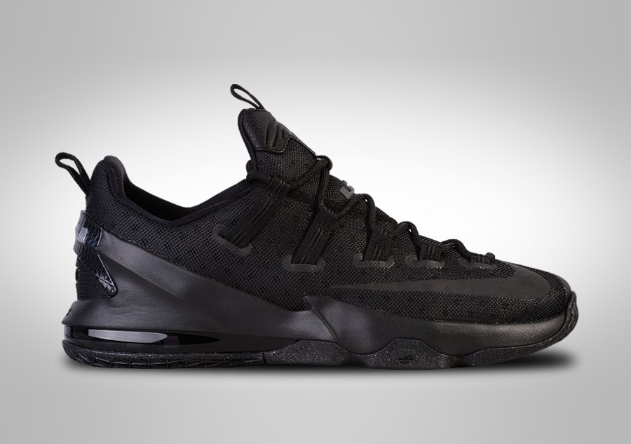 4a67ea9aa3f ... official store nike lebron xiii low blackout price 112.50 basketzone  c3eab fbcae