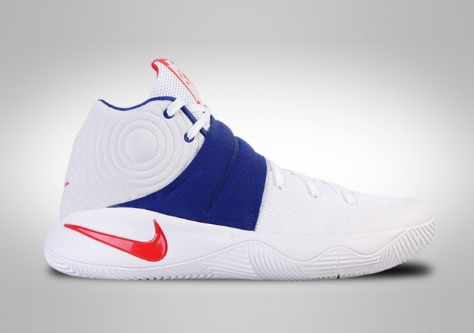 reputable site 1bfdf 6f92c NIKE KYRIE 2 USA OLYMPIC TEAM