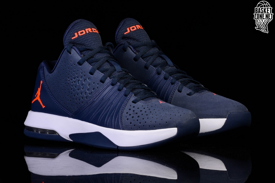size 40 0af74 a083d NIKE AIR JORDAN 5 AM MIDNIGHT NAVY price 412.50ر.س ...