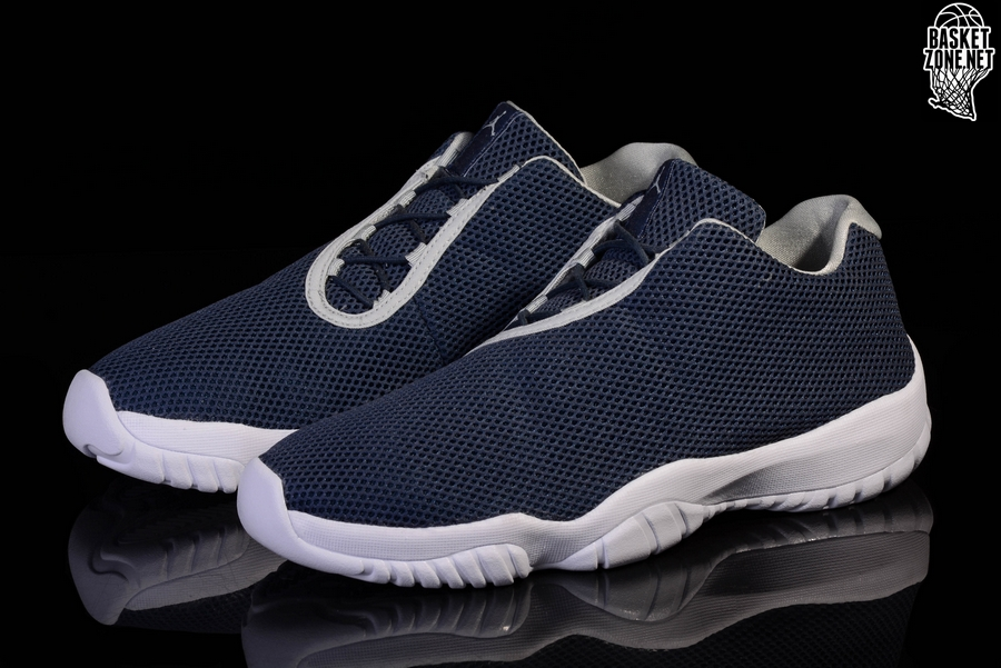 1bbbf14fdfb NIKE AIR JORDAN FUTURE LOW MIDNIGHT NAVY price €112.50 | Basketzone.net