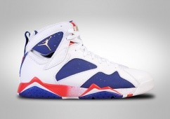 NIKE AIR JORDAN 7 RETRO OLYMPIC ALTERNATE