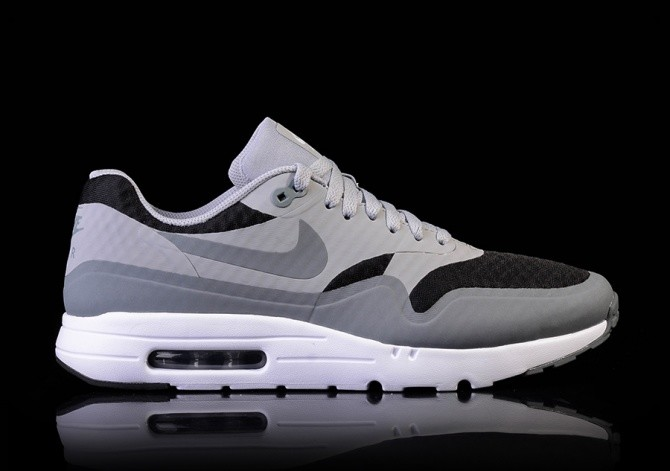3c671106f3c5 NIKE AIR MAX 1 ULTRA ESSENTIAL BLACK OR GREY price €117.50 ...