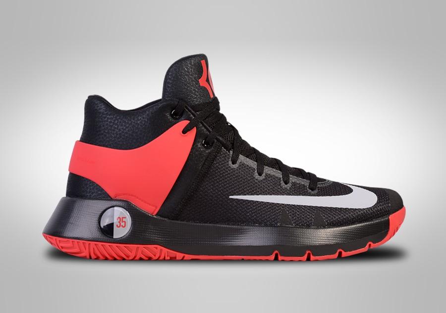 scarpe kd 5 marroni
