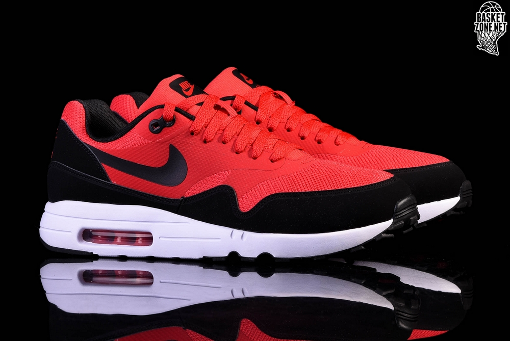 new style 7def7 393a7 NIKE AIR MAX 1 ULTRA 2.0 ESSENTIAL UNIVERSITY RED
