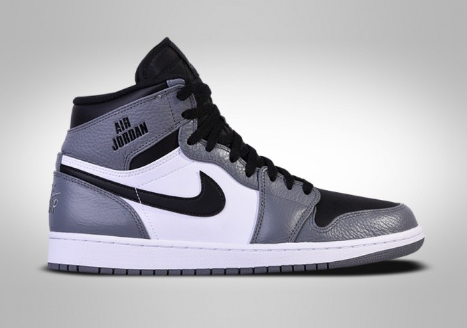 reputable site ecad9 1b314 NIKE AIR JORDAN 1 RETRO HIGH RARE AIR COOL GREY per €127,50 ...