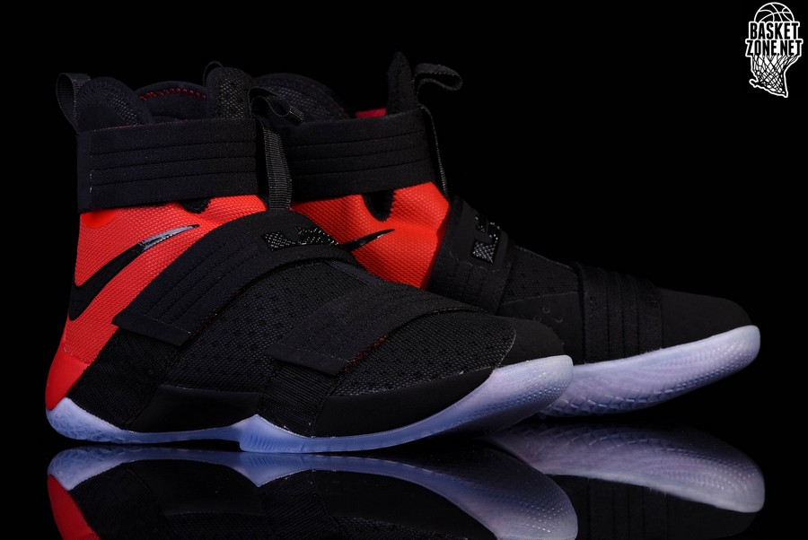 huge discount 09725 c8d5b italy nike lebron soldier 10 womens red black 04645 bb6e3