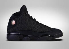 NIKE AIR JORDAN 13 RETRO BLACK CAT BG