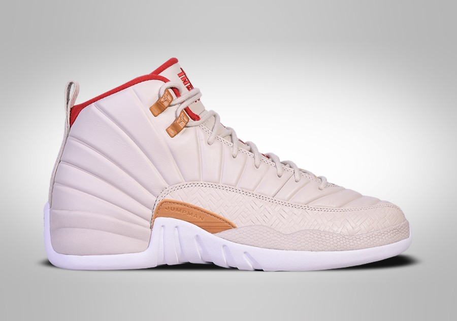 2017 NIKE AIR JORDAN 12 XII RETRO CNY CHINESE NEW YEAR ALL SIZES 3 4 5 6 7 8 GG