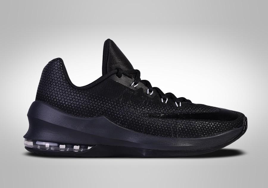 Nike Buty Air Max Infuriate Low czarne r. 43 (852457 010)