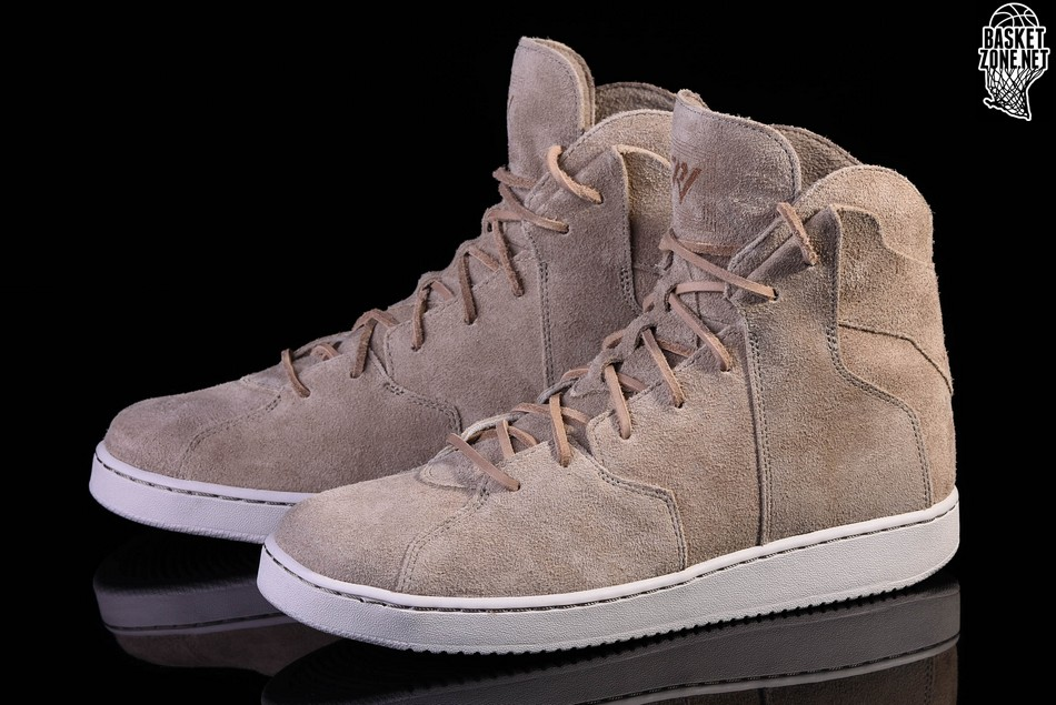 super popular 69a59 1a4df NIKE AIR JORDAN WESTBROOK 0.2 KHAKI WHITE pour €137,50 | Basketzone.net
