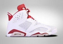 NIKE AIR JORDAN 6 RETRO ALTERNATE