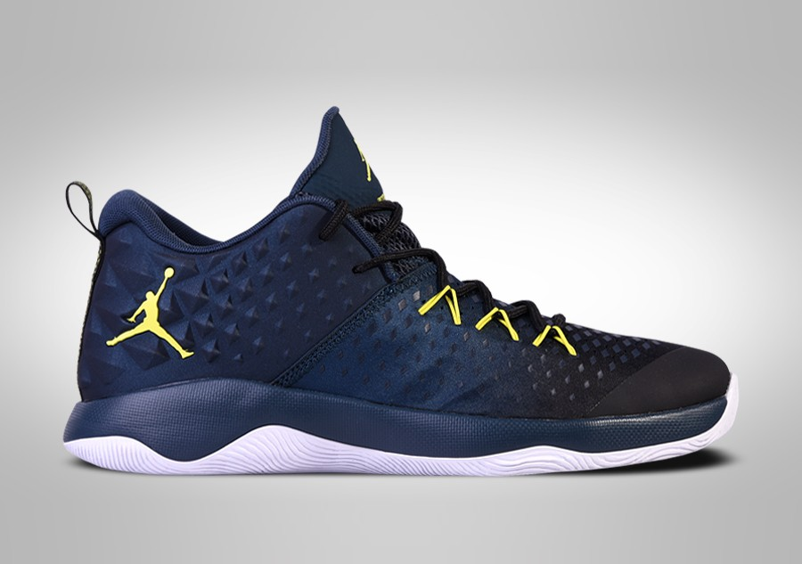 sale retailer 2f909 cce43 NIKE AIR JORDAN EXTRA.FLY MIDNIGHT BLUE VOLT