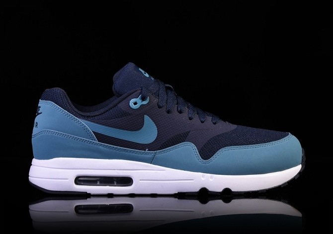 NIKE AIR MAX 1 ULTRA 2.0 ESSENTIAL OBSIDIAN