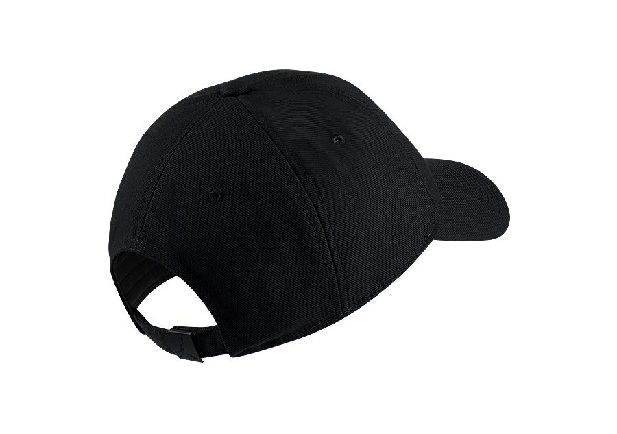 1becc865ed9ead ... discount nike air jordan jumpman floppy h86 hat black eb690 90b6f