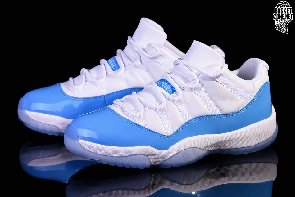 on sale bcb58 5a670 buy air jordan 11 carolina 735f6 8c175