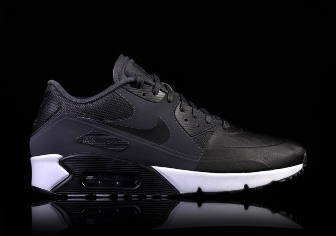 factory price 3be0a 5345f NIKE AIR MAX 90 ULTRA 2.0 SE BLACK