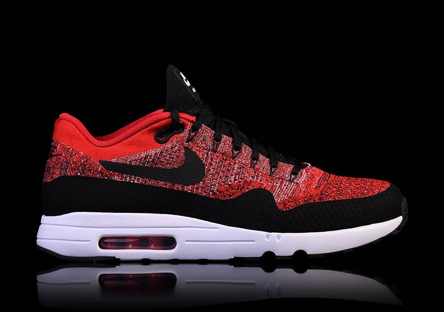 889d061bfc NIKE AIR MAX 1 ULTRA 2.0 FLYKNIT UNIVERSITY RED price €135.00 ...