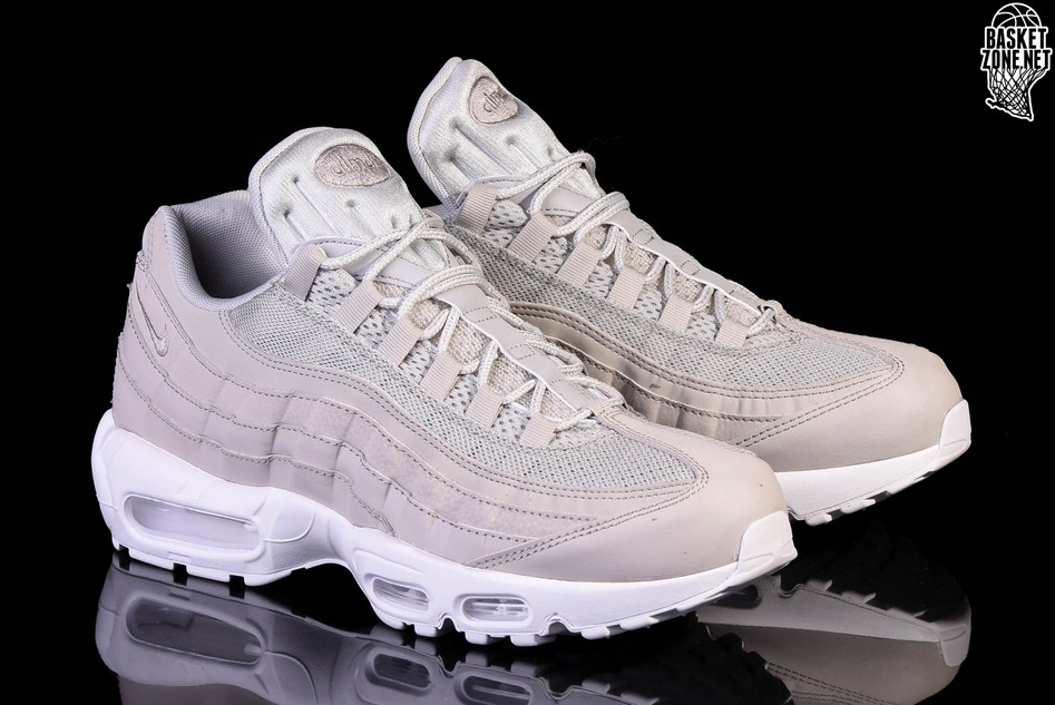 finest selection 64c5c 3e6ce NIKE AIR MAX 95 ESSENTIAL PALE GREY price €149.00 ...