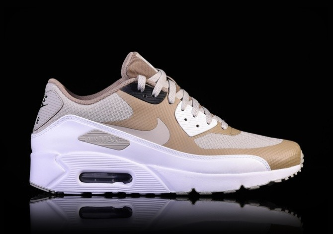 buy popular 6dcf1 ad0f2 NIKE AIR MAX 90 ULTRA 2.0 ESSENTIAL PALE GREY