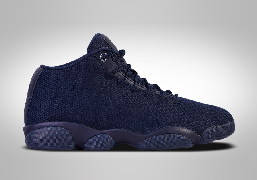 detailed look cd05f edd6f NIKE AIR JORDAN HORIZON LOW OBSIDIAN BLUE price €112.50   Basketzone.net