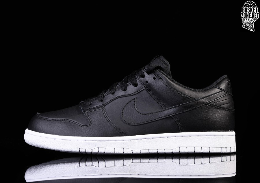 NIKE DUNK LOW BLACK por €69 b20aee5d7aa6a