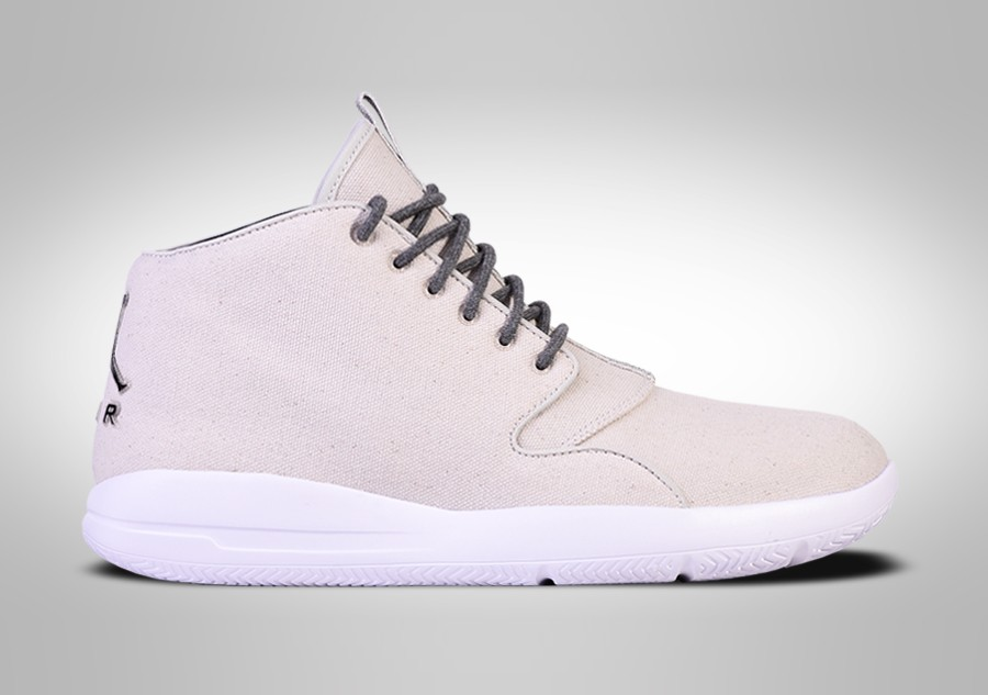 innovative design e987c f263c NIKE AIR JORDAN ECLIPSE CHUKKA LIGHT BONE pour €105,00   Basketzone.net
