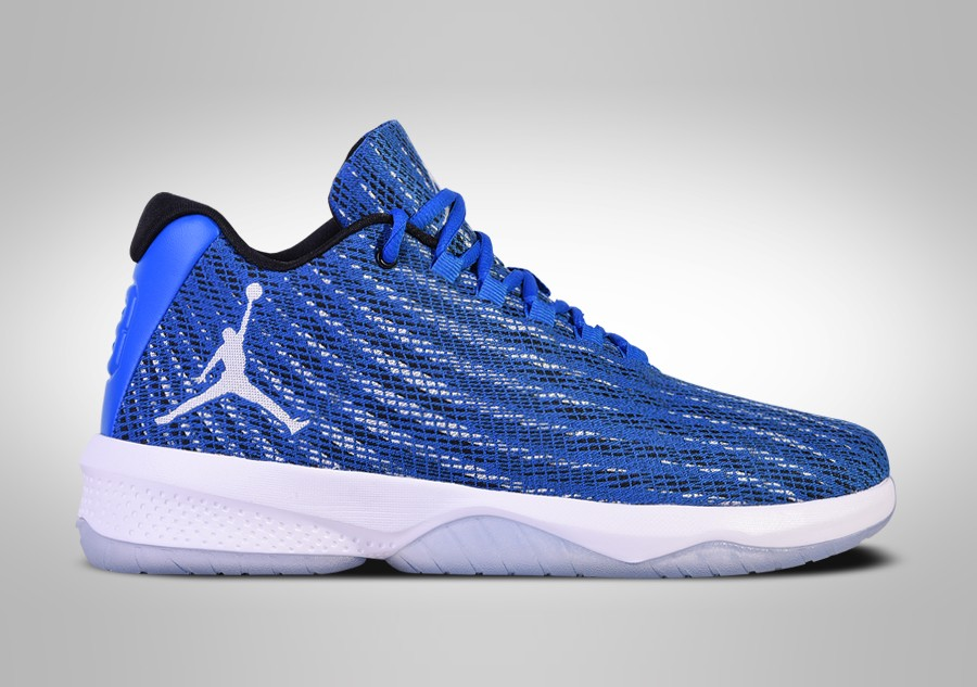 9b2f92bcc9dd NIKE AIR JORDAN B. FLY SOAR BLUE price €99.00