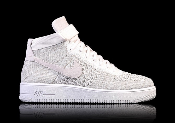 Nike Air Force 1 Flyknit High