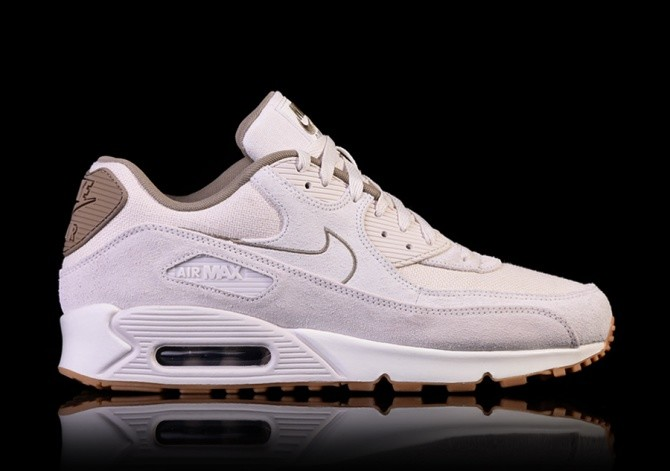 NIKE AIR MAX 90 PREMIUM PHANTOM