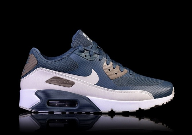 new style 7231e fb7e7 NIKE AIR MAX 90 ULTRA 2.0 ESSENTIAL BLUE FOX pour €122,50 ...