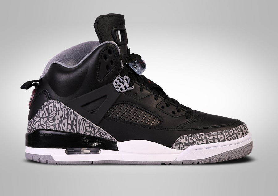 super popular d84bf dc95f NIKE AIR JORDAN SPIZIKE BLACK CEMENT. 315371-034