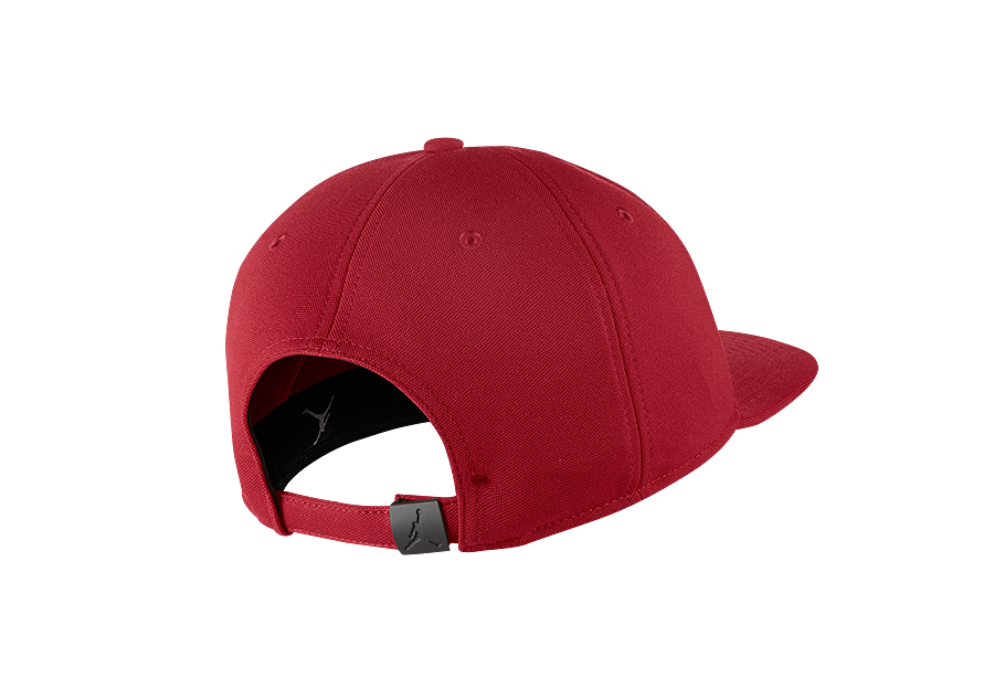 NIKE AIR JORDAN WINGS STRAPBACK GYM RED price 2599.00 ... 2df0ff511fc