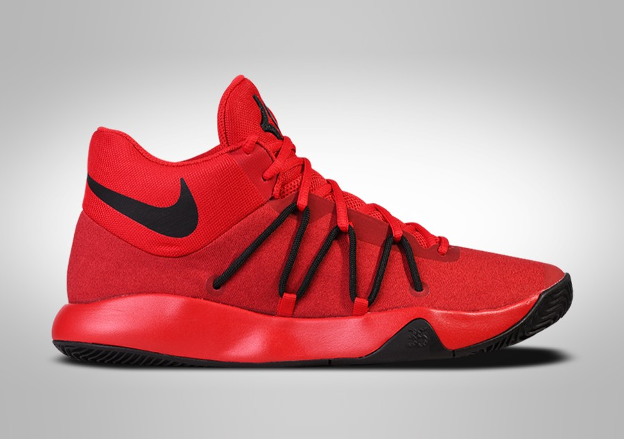 size 40 50912 c409e NIKE KD TREY 5 V GYM RED. 897638-600