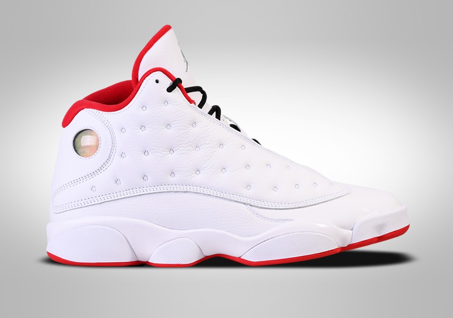 new product b010f 8924f NIKE AIR JORDAN 13 RETRO HISTORY OF FLIGHT price €157.50  Basketzone.net