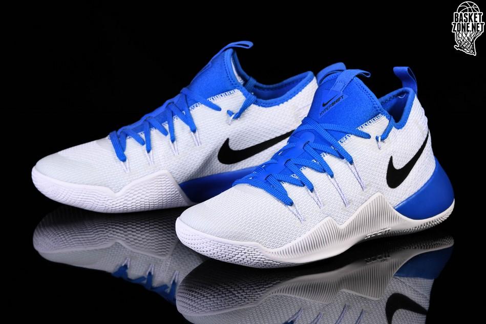 online store acfcc 5e9de NIKE HYPERSHIFT WHITE PHOTO BLUE ISAIAH THOMAS