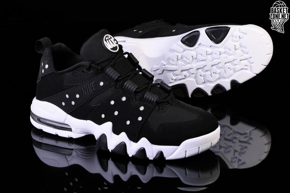 Nike Air Max CB ´94 Low | Noir | Baskets | 917752 001