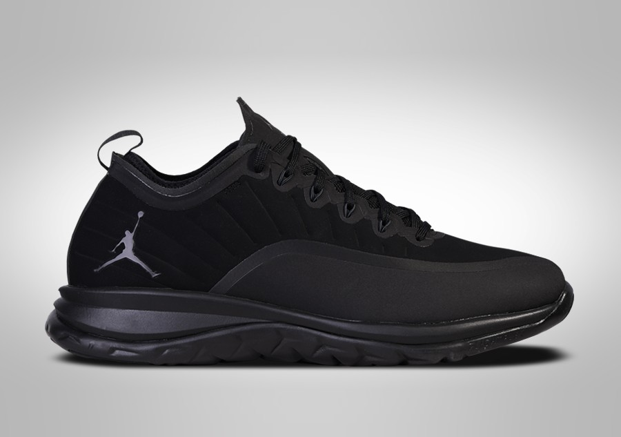 best loved 55448 29d67 NIKE AIR JORDAN TRAINER PRIME TRIPLE BLACK price €92.50   Basketzone.net