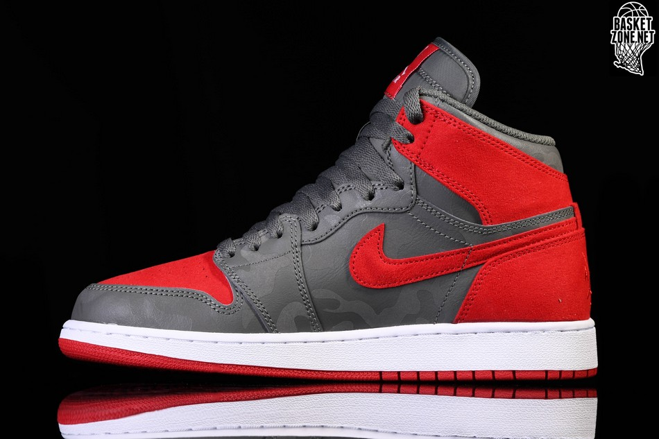 4c400970f7269 NIKE AIR JORDAN 1 RETRO HIGH PREMIUM GS RIVER ROCK price €102.50 ...
