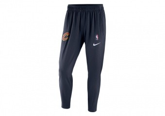 NIKE NBA CLEVELAND CAVALIERS PANT SHOWTIME OBSIDIAN