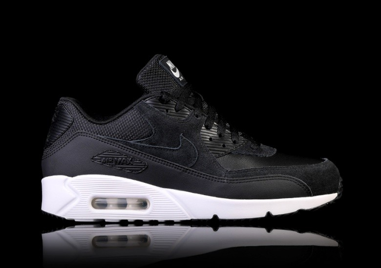 timeless design purchase cheap order NIKE AIR MAX 90 ULTRA 2.0 LEATHER OREO