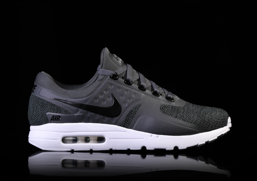 NIKE AIR MAX ZERO SE DARK GREY price €112.50  adc069a39ce5